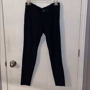 Black TNA leggings